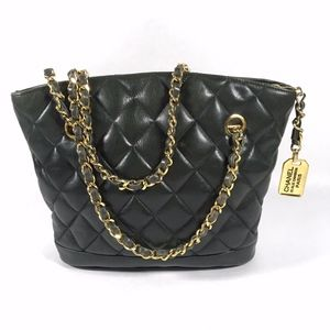 Authentic Chanel bag. Chanel shoulder bag